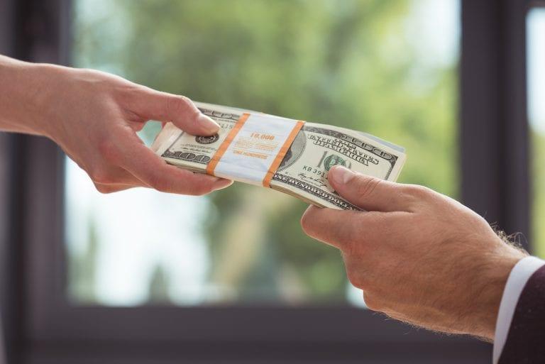BWL Gehalt: Was verdient ein Betriebswirt in der Wirtschaft?