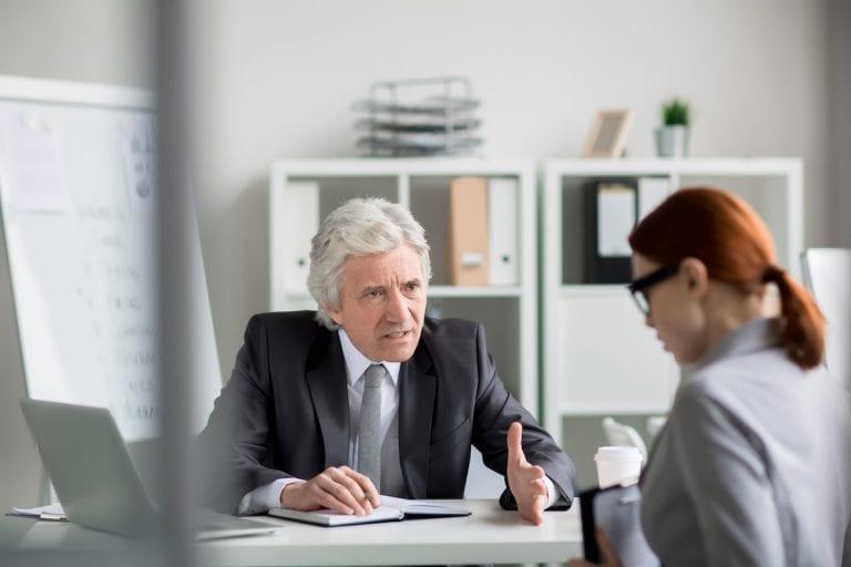 Das Bewerbungsgespräch: Tipps, Vorbereitung, Ablauf und Fragen