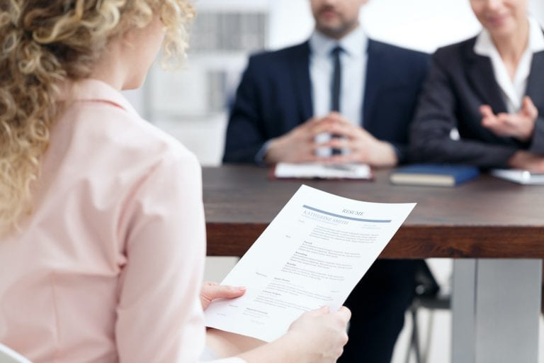 Bewerbungsschreiben für ein Praktikum – Worauf du achten solltest