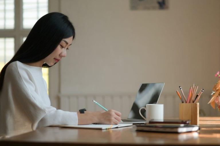 Bachelorarbeit Aufbau – So wird's richtig gemacht