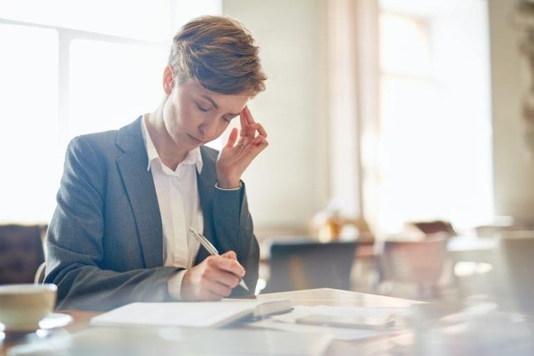 Konzentration steigern – praktische Übungen & Tipps vom Profi