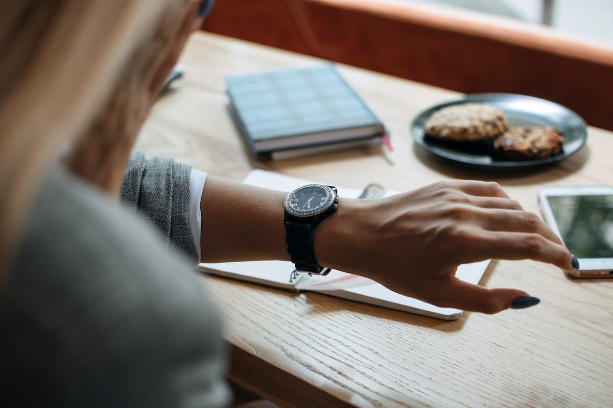 Zeitmanagement als Student