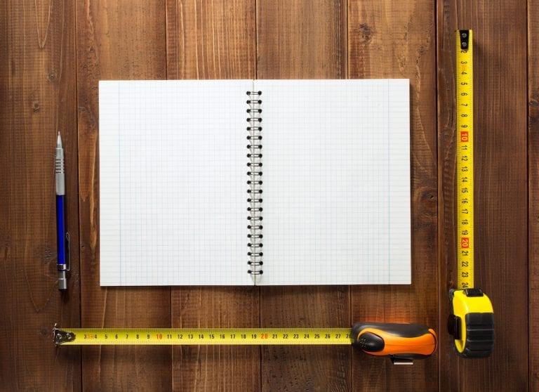 Hausarbeit Aufbau – So wird's richtig gemacht